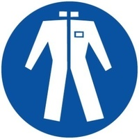 Protective Clothing Pictogram