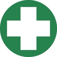 First Aid Pictogram