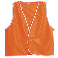 Safety Vest - Non Reflective