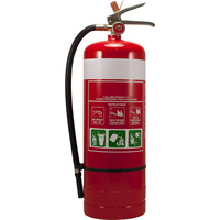B:E Dry Powder Extinguisher