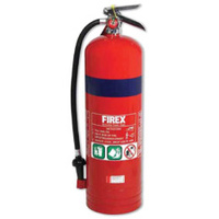Air Foam Extinguisher
