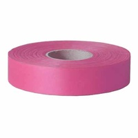 Flagging Tape - Fluro Pink