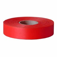 Flagging Tape -Red
