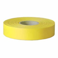 Flagging Tape - Yellow