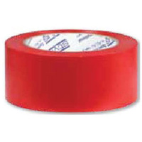 Floor Marking Tape - Red