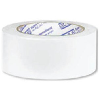 Floor Marking Tape - White