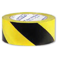 Floor Marking Tape - Yellow and Black