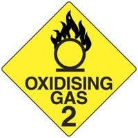 Oxidising Gas 2 Magnetic