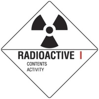 270x270mm - Magnetic - Radioactive 1
