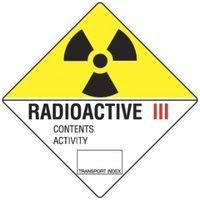 270x270mm - Poly - Radioactive III