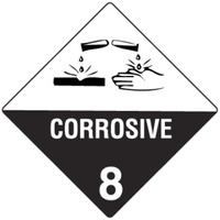 Corrosive 8 Magnetic