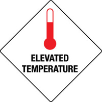 Elevated Temperature Magnetic