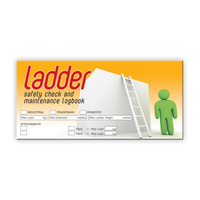 Ladder Log Book DL
