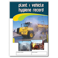 Vehicle & Plant Hygiene A5
