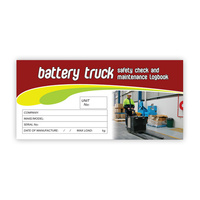 Battery Trucks DL