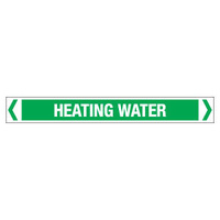 Heating Water