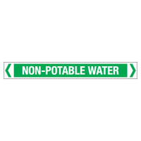 Non-Potable Water