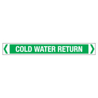 Cold Water Return