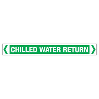 Chilled Water Return