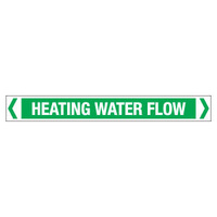Heating Water Flow