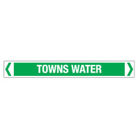 Towns Water