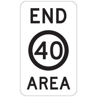 End 40 Area