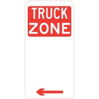 Truck Zone (Left Arrow)