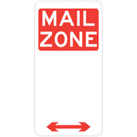 Mail Zone (Double Arrow)
