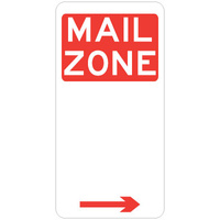 Mail Zone (Right Arrow)