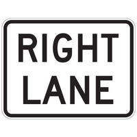 R7-3B -- 450x300mm - AL CL1W - Right Lane