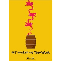 Get Hooked on Teamwork