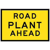 900x600 - CL1W BED - Road Plant Ahead
