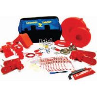 Big Valve Lockout Kit