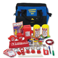Cylinder & Pneumatic Lockout Kit