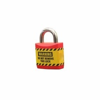 25mm Economy Safety Lock