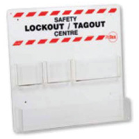 Safety Lockout/Tagout Centre