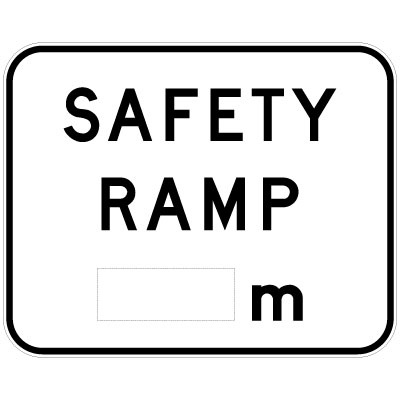Safety Ramp __m