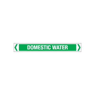 Domestic Water