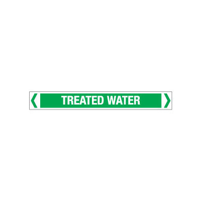 Treated Water