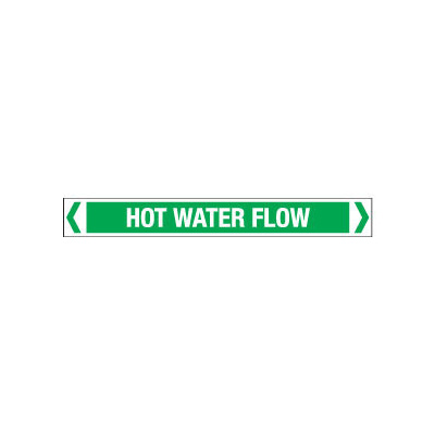 Hot Water Flow