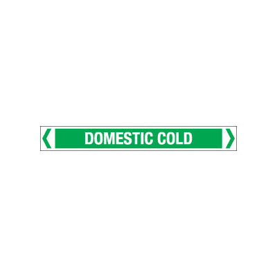Domestic Cold
