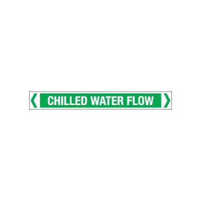 Chilled Water Flow