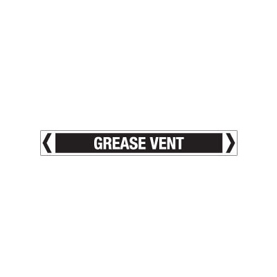 Grease Vent