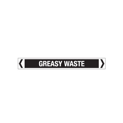 Greasy Waste
