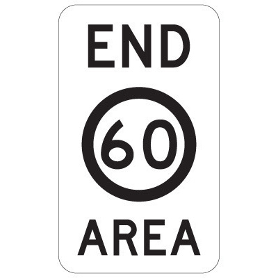 End 60 Area