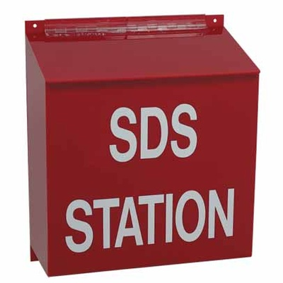 Single Outdoor SDS Station