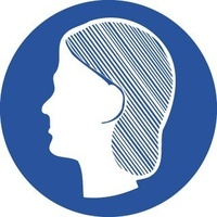 Hair Net Pictogram