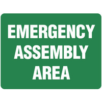 Emergency Assembly Area