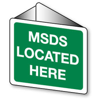 Off Wall - MSDS Located Here