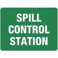 Spill Control Station